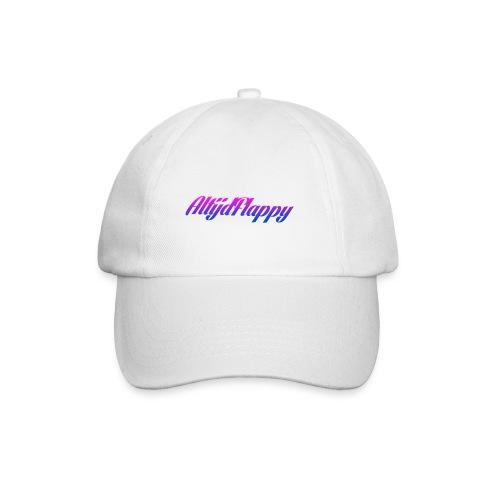 T-shirt AltijdFlappy - Baseballcap