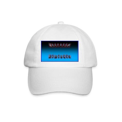 Tappetino per Mouse - Cappello con visiera