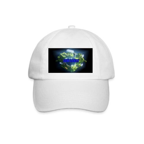 T-shirt SBM games - Baseballcap