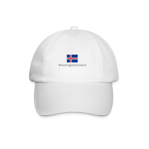 Iceland - Baseball Cap