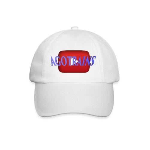 AGOTRAINS - Cappello con visiera