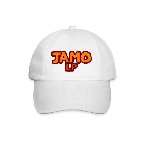 JAMOLP Logo Mug - Baseballkasket
