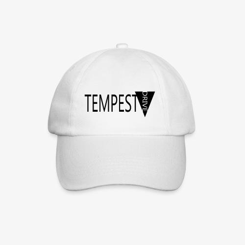 Tempest Drive: Full Logo - Baseballkasket