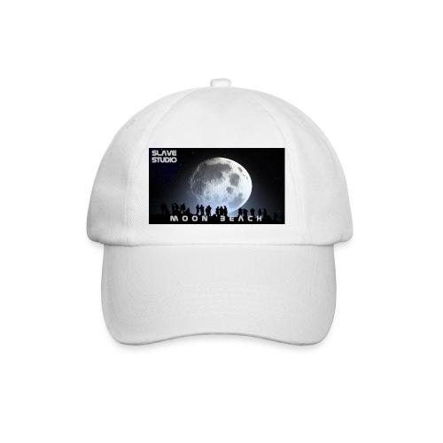Moon beach - Cappello con visiera