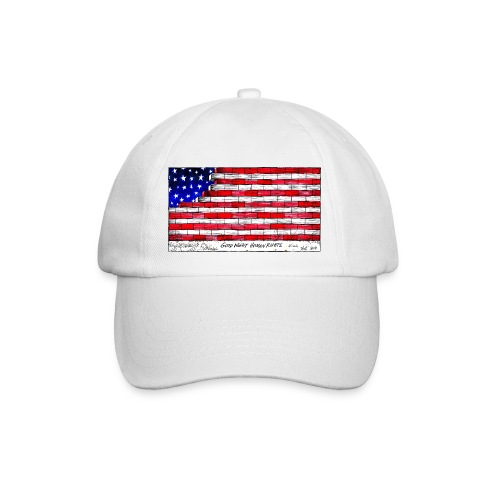 Good Night Human Rights - Baseball Cap