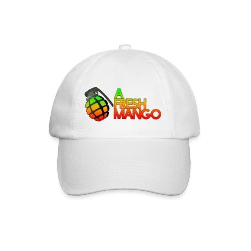 Mango Grenade einfach neb - Baseballkappe