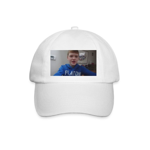 roel t-shirt - Baseballcap