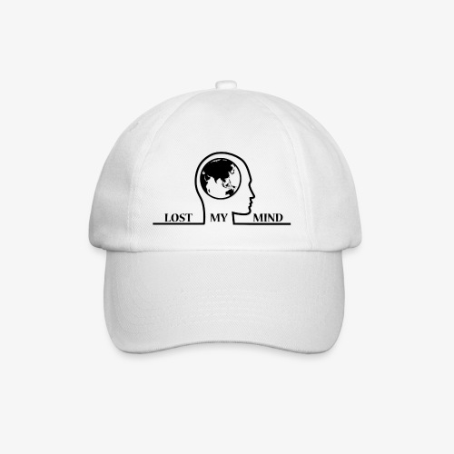 LOSTMYMIND - Baseball Cap