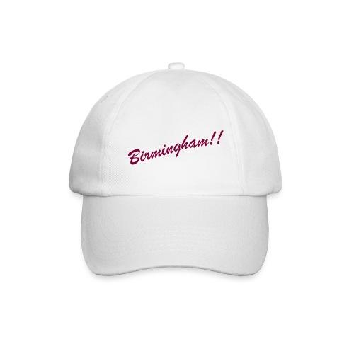 BIRMINGHAM - Baseball Cap