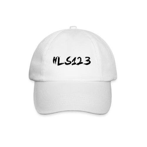 hls123 - Baseball Cap