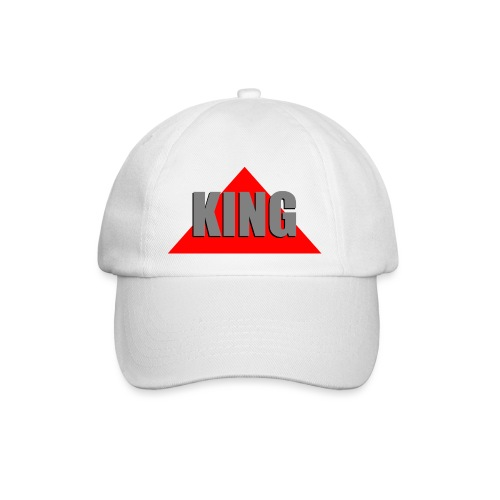 King, by SBDesigns - Casquette classique