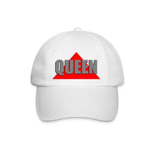 Queen, by SBDesigns - Casquette classique