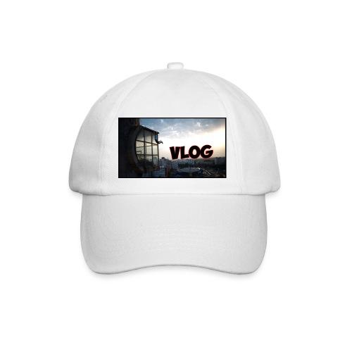Vlog - Baseball Cap