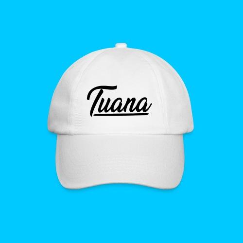 Tuana - Baseballcap