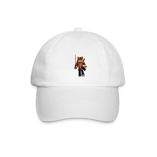 Alexhill2233 Minecraft - Baseball Cap