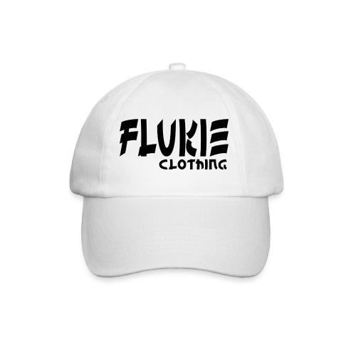 Flukie Clothing Japan Sharp Style - Baseball Cap