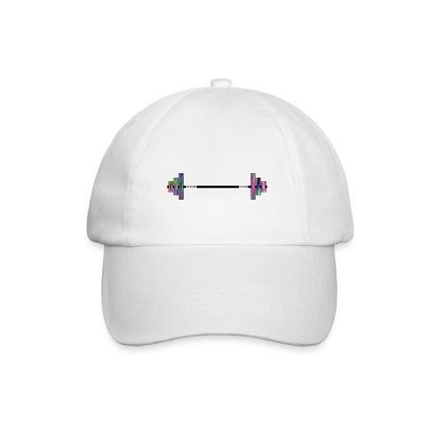 Galacksy Barbell - Baseball Cap