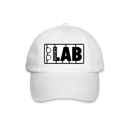 bucky lab logo kopie - Baseball Cap