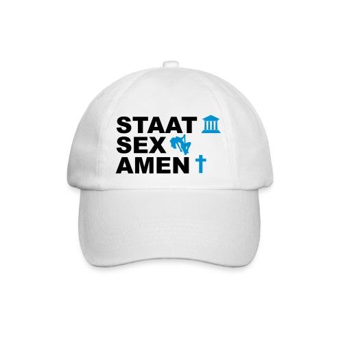 Staatsexamen / Staat Sex Amen - Baseballkappe