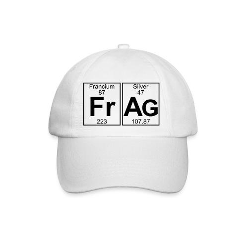 Fr-Ag (frag) - Full - Baseball Cap