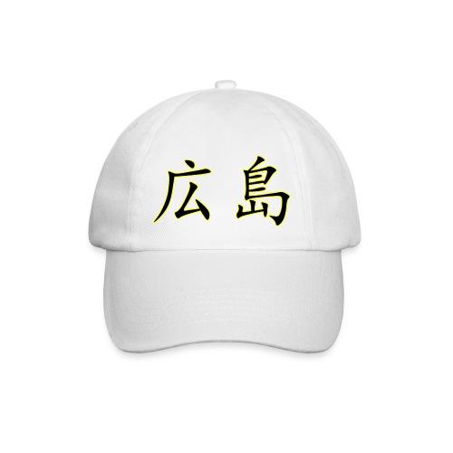 Hiroshima Cap - Baseballkappe
