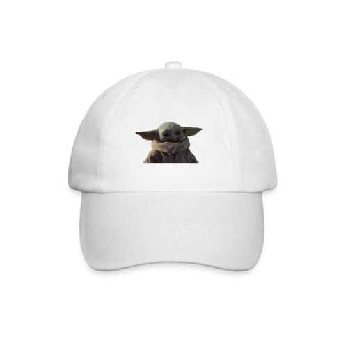 Yoda Merch - Baseballcap
