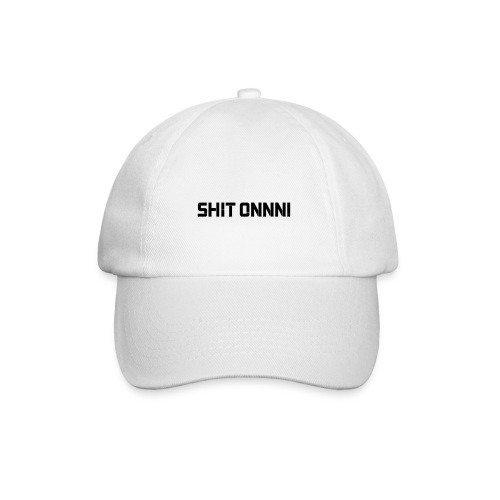 SHIT ON MERCH - Baseballcap