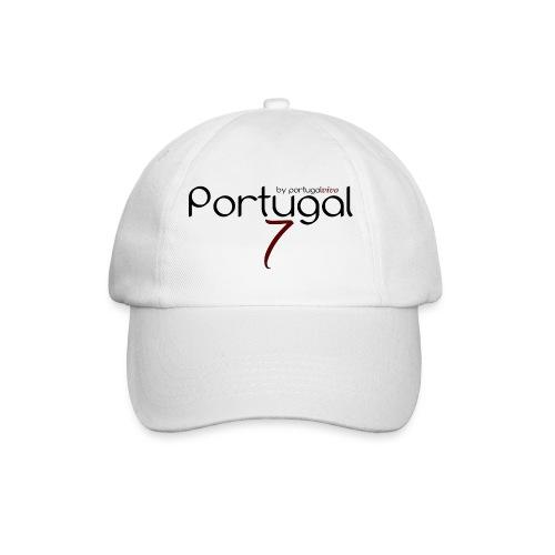 Portugal 7 - Casquette classique