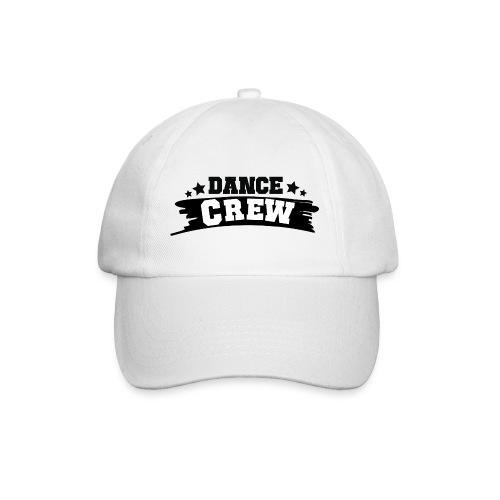 Tshit_Dance_Crew by Lattapon - Baseballkasket