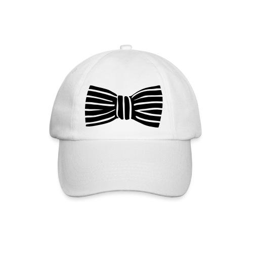 bow_tie - Baseball Cap