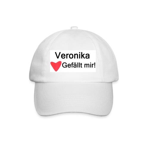 Veronika Siegbringerin - Baseballkappe