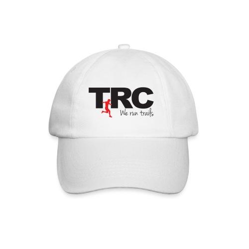Trailman Running Club Cotton Shirts - Baseballkasket