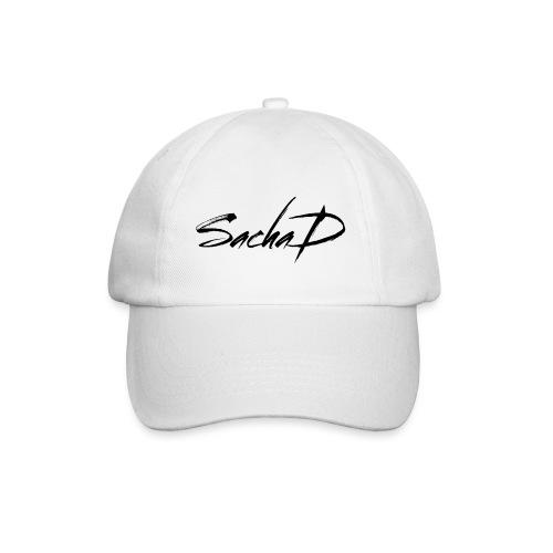 SachaD Signature - Baseball Cap