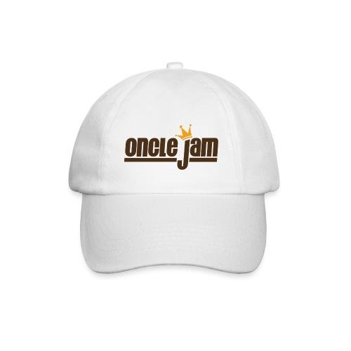 Oncle Jam horizontal brun - Casquette classique