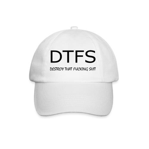 DeThFuSh - Baseball Cap
