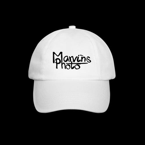 Marvins Photo - Baseballkappe