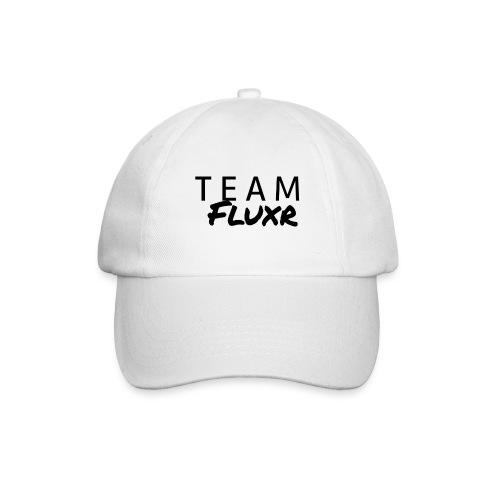 Team Fluxr - Basebollkeps