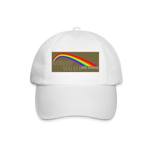 rainbow walker - Baseballkappe