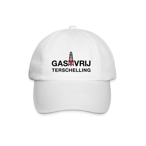 GASTVRIJLOGO-05 - Baseballcap