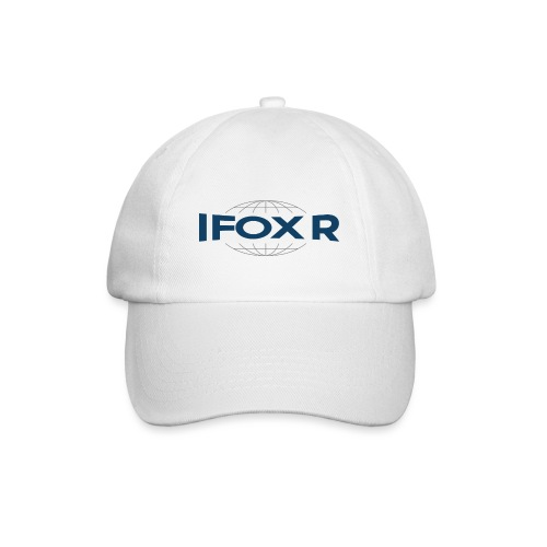 IFOX Logo - Basebollkeps