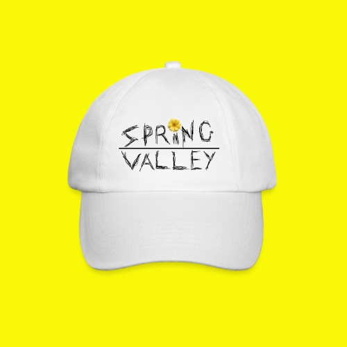spring valley words png - Baseball Cap