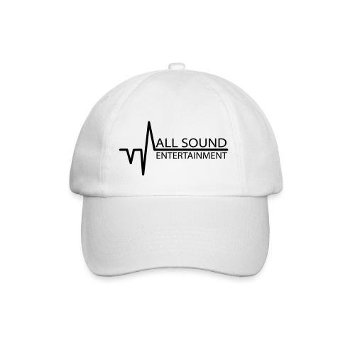 Allsound - Baseballkappe