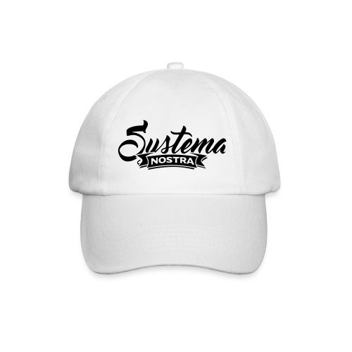 sn hat - Baseballkappe