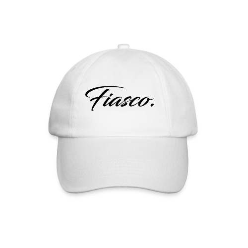 Fiasco. - Baseballcap