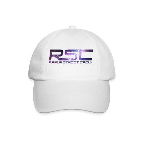 Rapla Street Crew Logo Galaxy - Baseball Cap