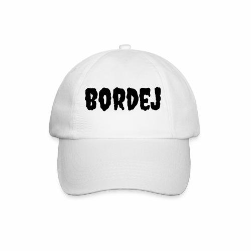 bordej balck - Cappello con visiera