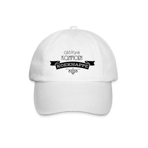 Koekhapkampioen - Baseballcap