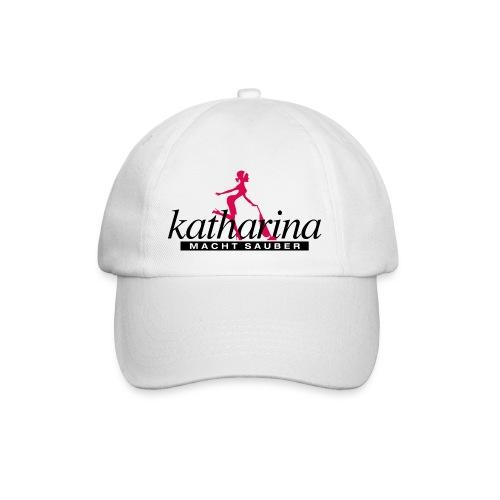 katharina - Baseballkappe