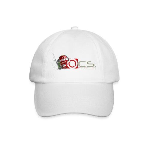 logo03 - Casquette classique