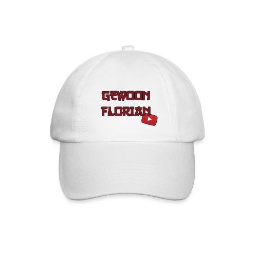 GewoonFlorian - Shirt - Baseballcap